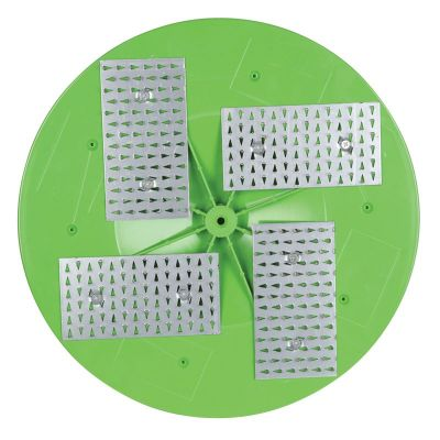 """Refina Toothed Scraping Disc 16"""" - 550419"""