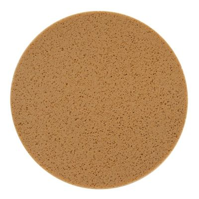 "Refina Velcro Sponge Disc Tan Medium 16"" - 550407"
