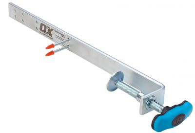 Ox Pro Nail On Profile Clamp 350mm OX-P102114