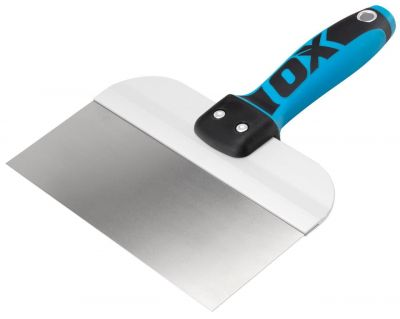 """Ox Pro Taping Knife 8"""" OX-P013320"""