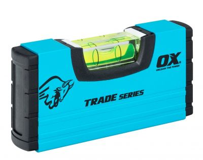 Ox Trade Stubby Level 100mm OX-T502801