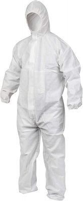 Ox Type 5/6 Disposable Coverall XL OX-S486904