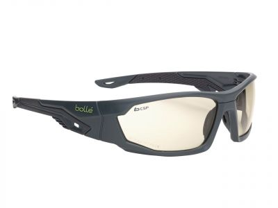 Bolle Safety MERCURO PLATINUM Safety Glasses CSP - BOLMERCSP