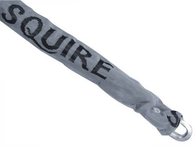 Henry Squire X3 Square Section Hard Chain 90cm x 8mm - HSQX3