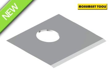 Monument Spare Blades For AC4P (Pack of 5) - MON100