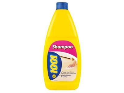 1001 Carpet Shampoo 450ml - OTO44832
