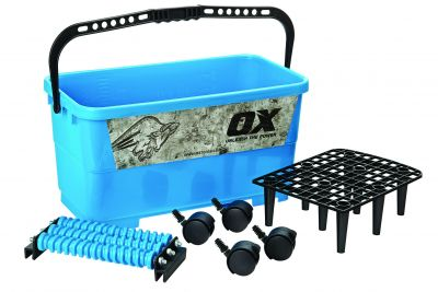 Ox Trade Wash Kit 24 Litres OX-T140424