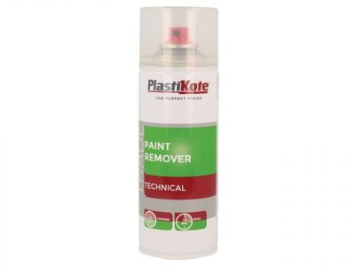 Trade Paint Remover 400ml - PKT71027
