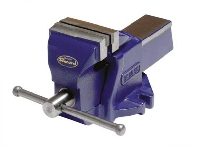 Irwin Record No.6 Mechanics Vice 150mm - REC6