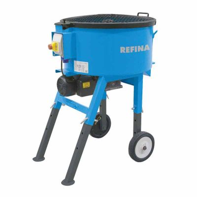 Refina RMX140 SCREEDMIX Render & Resin Mixer - 7001301