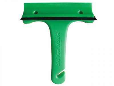 Silverhook 3-Way Ice Scraper & Squeegee - D-ISCRAPERN