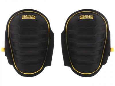 Stanley FatMax Semi-Hard Gel Knee Pads STA182959