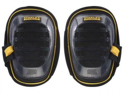 Stanley FatMax Stabilised Gel Knee Pads - STA182960