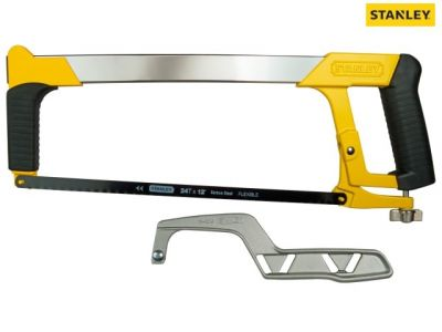 Stanley Hacksaw Twin Pack - STA020036