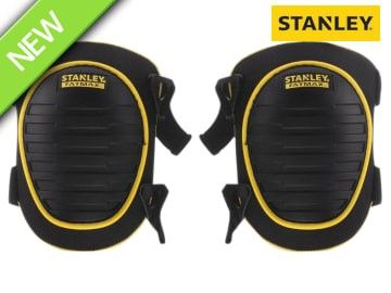 Stanley FatMax Hard Shell Tactical Knee Pads - STA182961