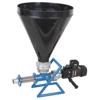 Refina STX310 Spray Pump For Spraying Plasters & Coatings - 701010