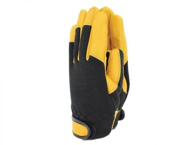 Town & Country TGL115M Thermal Comfort Fit Leather Gloves Medium - T-CTGL115M