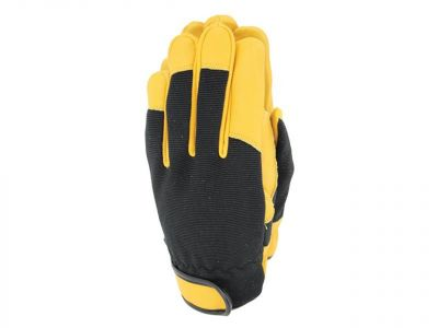 Tgl446xl Comfort Fit Leather Gloves - Extra Large