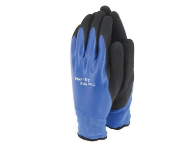 Town & Country TGL447L Thermal Aquamax Gloves Large - T-CTGL447L