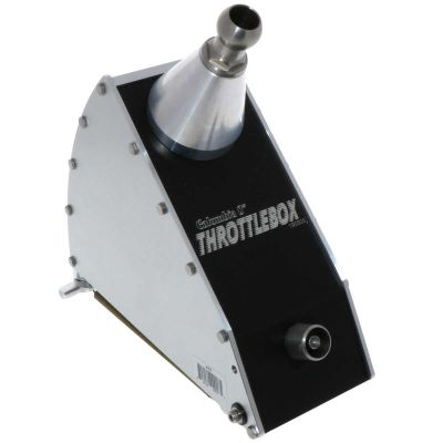 "Columbia Throttle Box 8"" - 8CFB"